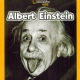 National Geographic Kids-Albert Einstein